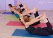 自学瑜伽肚子痛正常吗