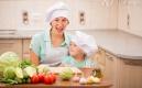 西红柿鸡蛋疙瘩汤什么时候放调料