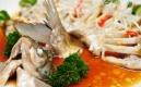 酸菜蛇段汤什么时候放调料