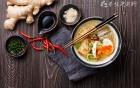 做鸡腿菇炒豆腐放什么调料