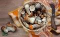 香菇炒鸡蛋什么时候放调料