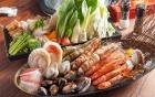 海鲜汤什么时候放调料