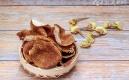 菌灵芝的营养价值_吃菌灵芝的好处