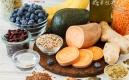 蓝莓山药的营养价值