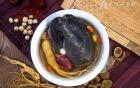 做海带炖排骨汤放什么调料