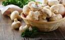 凉拌蘑菇的营养价值