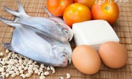 肉末酸豆角的营养价值