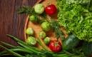 做培根蔬菜卷放什么调料