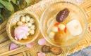 芝麻香芋卷怎么做最有营养