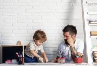 两岁婴儿怎么教育