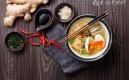 虾子饺面的营养价值