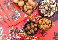 广州春节食物