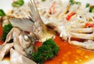 辣椒炒肚片的营养价值