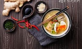 豆腐咸鱼头汤怎么做最有营养