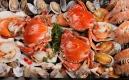 浅色海鲜豉油什么时候放调料