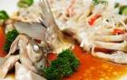 海米烧菜花什么时候放调料