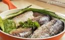 梅菜蒸鱼尾的营养价值