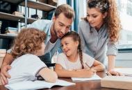 爱动的孩子怎么教育