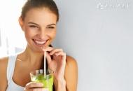 喝什么果蔬汁减肥排毒