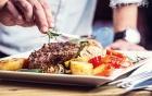 芦笋牛肉的营养价值