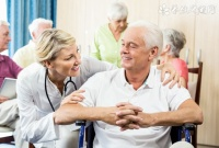 养老院的收费标准