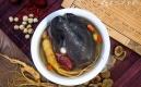 鱼胶圆肉炖水鸭什么时候放调料