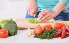 炸花仁腰块怎么做最有营养