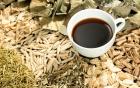 冬瓜皮荷叶茶的做法