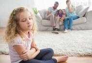 常见的儿童心理问题有哪些
