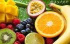 富含抗氧化剂的食物
