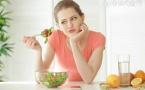 平衡血糖的食物