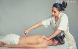 大胸MM预防下垂最关键!教你怎么做