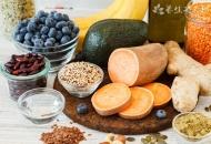 老年人营养和膳食原则