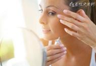 常年化妆与不化妆的区别