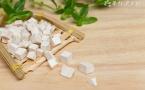 白茯苓的作用与功效