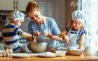 烤月饼刷全蛋液还是蛋黄