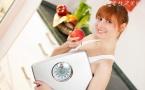 健康减肥小窍门