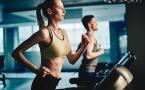 去健身房怎么健身