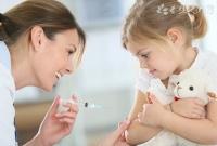 儿童接种疫苗的注意事项