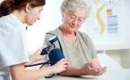 老年人重度动脉硬化的症状