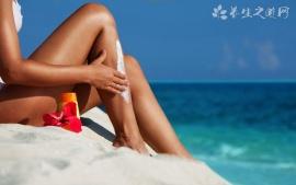 夏季怎样保护皮肤
