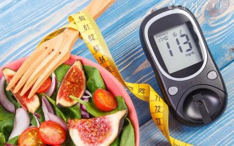 糖尿病的预防原来是这样的!!!