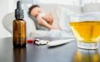 前列腺炎能喝绿茶吗