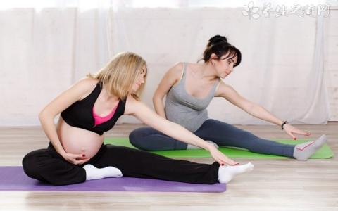 增高练瑜伽 值得一试