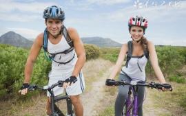 双人自行车的注意事项