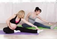 产妇能做瑜伽吗