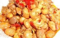 腊八蒜的做法以及吃法