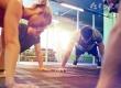 做什么运动瘦胸