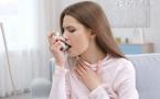 支气管哮喘病因