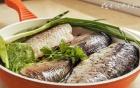 五香熏鲅鱼什么时候放调料